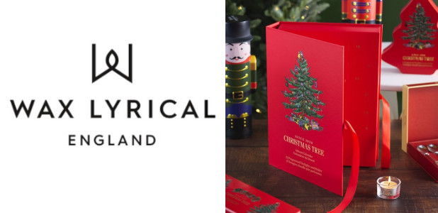 """Wax Lyrical Scented Advent Calendars make such beautiful & special gifts… Especially when it's not possible to see people in person… www.waxlyrical.com """"Our fragrances set the scene for moments to […]"""