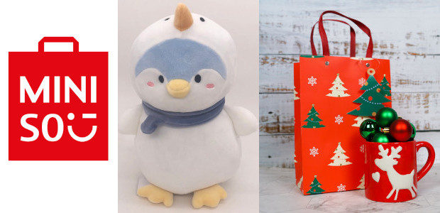 MINISO Adorable snowman penguin plushy! The Snowman penguin from MINISO combines soft and velvet feeling with cute Christmas designs for this holiday season. As one of the most popular original […]