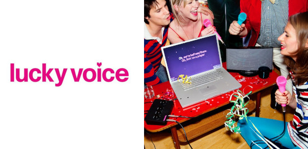BELT OUT A CLASSIC WITH LUCKY VOICE THE MOST FUN YOU CAN HAVE AT HOME THIS CHRISTMAS www.luckyvoicekaraoke.com Lockdown or not, get the festive feeling with Lucky Voice at-home karaoke […]