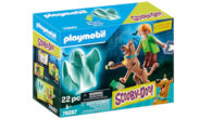 PLAYMOBIL SCOOBY-DOO! Scooby and Shaggy with Ghost – PLAYMOBIL continues to befriend a whole new generation of curious-minded kids – and evoke nostalgia with parents – with the launch of […]