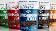 Introducing >> Vegky Mushroom Jerky… 100% plant based! www.vegky.com Vegky have a jerky snack that is at the forefront of the plant based food revolution! Plant based is the new […]