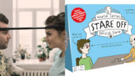 Stare Off Game The ULTIMATE staring game! Welcome to the world of competitive staring. www.johnadams.co.uk Can you hold your nerve (and your stare) in the big game? Will your eyelids […]