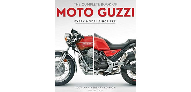 The Complete Book of Moto Guzzi: 100th Anniversary Edition Every Model Since 1921 (Complete Book Series) The Complete Book of Moto Guzzi: 100th Anniversary Edition, Every Model Since 1921, written […]