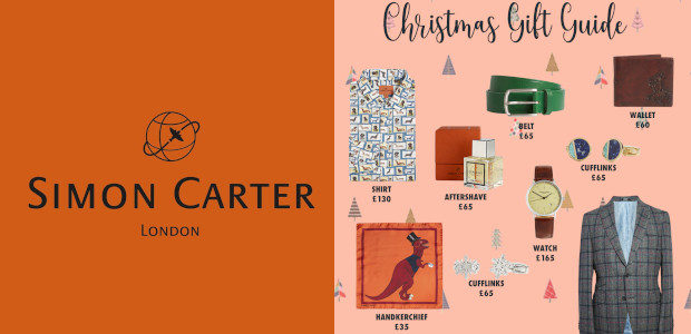 Simon Carter | London | Accesories & Clothes Store @ www.simoncarter.net