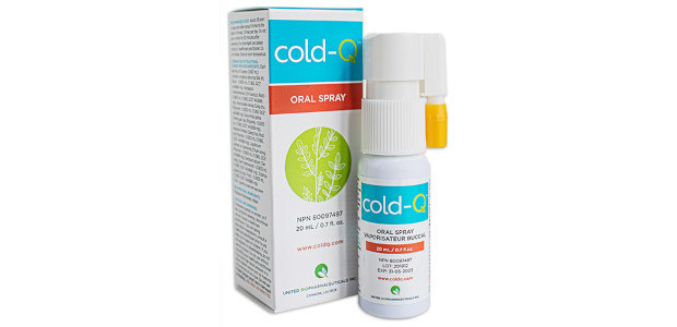 Cold-Q is a great gift of good health for the holidays and a perfect stocking stuffer. It might not be a traditional gift, but it's certainly the perfect add on […]