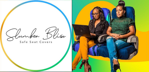 Reusable antimicrobial seat covers for airplanes, trains,buses,cinema seats and more! Shop now for all travel accessories! Patent Pending. www.slumberblissseats.com