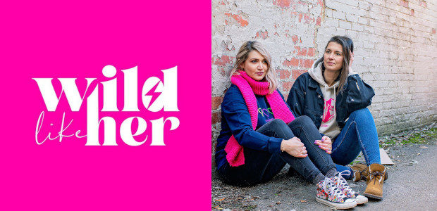 Wild Like Her, is a womenswear brand created to help women keep their playful identities alive through fun and colourful fashion! I'm sure some of my designs would work well […]
