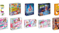Interplay UK have a fantastic range of toys and games for Xmas presents or to entertain during lockdown 2.0. All are available to buy online or through Click & Collect. […]