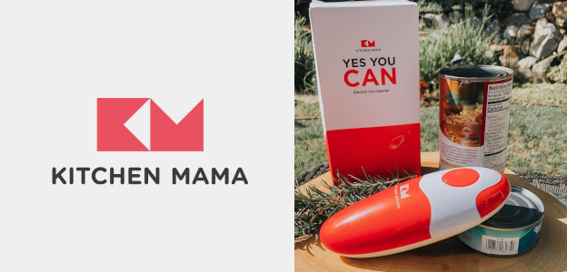 Kitchen Mama shopkitchenmama.com For Grandma and Grandpa | Moms and Dads Kitchen Mama provides the most innovative, safe, and easy to use can opener. You can learn more about our […]
