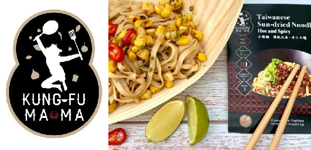 Kung Fu Mama The Kung Fu Mama has recently launched in the UK in Sainsburys. Noodles have come of age with the Kung Fu Mama brand and offer a wonderful […]