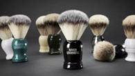 SHAVING BRUSH 101: YOUR ULTIMATE GUIDE TO SHAVING BRUSHES … A Blog by TRENDHIM (www.trendhim.co.uk) Badger, boar, horse and synthetic. With so many choices on the market today, there's no […]