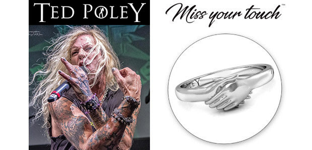 For anyone including those loved ones who cannot be together due to the lockdowns… even valentine's… Miss Your Touch sentimental yet affordable jewelry by Ted Poley www.missyourtouchjewelry.com & for a […]