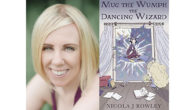 Mug the Wumph the Dancing Wizard (The Minty Taylor Series Book 1) by Nicola J Rowley > www.mugthewumph.com Minty Taylor dreams of a life less ordinary. Then, one day, she […]