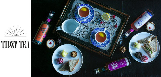 Come Together with Tipsy Tea www.tipsytea.co.uk Tipsy Tea is an exciting new pairing that aims to bring people together during these difficult times. These Tea-Infused Liqueurs combine tea and alcohol […]