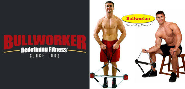 Bullworker, a fitness equipment brand. ISO-FLO: www.bullworker.com/isomattersThe ISO-FLO is the ultimate performance fitness device for athletes. The ISO-FLO gives you the means to work smarter not harder wherever you are […]