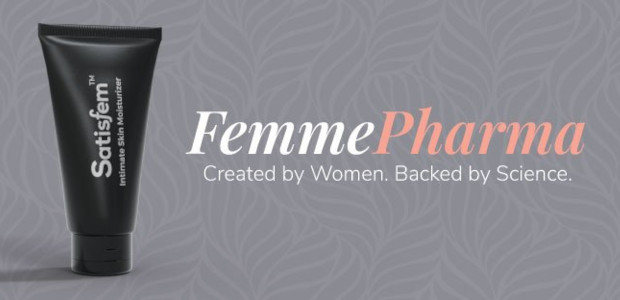 The perfect unique – yet unconventional – special gift Valentine's Day femmepharma.com FemmePharma provides products to manage intimate skin dryness, pain, and itching for women of any age. We moisturize […]