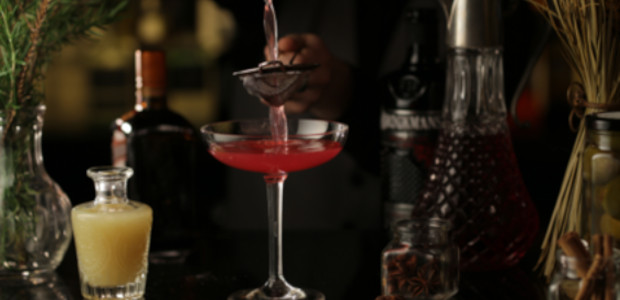 A hug in a glass – gin cocktails for Valentine's Day 2021… Where the cosmopolitan couple meets an after hours Valentini… www.brockmansgin.com After last year, what we all need on […]