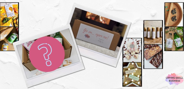 A Luxury Surprise Box For any occasion and they have boxes for occasions like Valentine's Day…But… the contents are a surprise! www.lovingsmall.business (Born during the pandemic!) Loving Small Business. www.lovingsmall.business […]