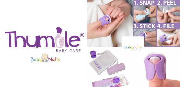 Baby Nails designed a simple to use, hands-free way of keeping your little one's delicate nails neat & trim. www.baby-nails.co.uk Perfect for using when breastfeeding or bottle feeding your baby […]