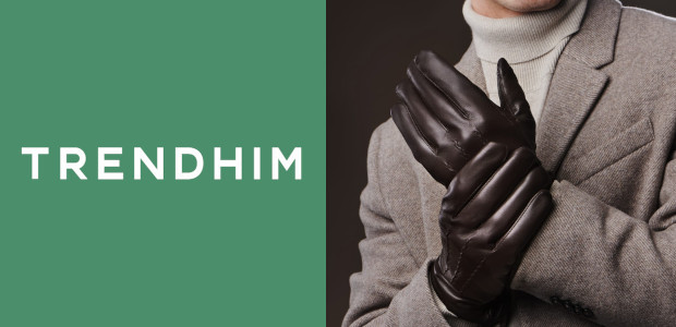 Trendhim | HARPER BLACK SHEEP LEATHER GLOVES . Touch Screen Capable. www.trendhim.com/harper-black-sheep-leather-gloves Accessories to us are everything a man can wear, except for his clothes. On Trendhim you'll find everything […]