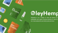 OleyHemp… Fantastic for Athletes! (From Sustainable Sources) OH! Relief Roll-On & OH! Salve >> www.oleyhemp.com OleyHemp is on a mission to save the planet by practicing sustainable and organic farming […]