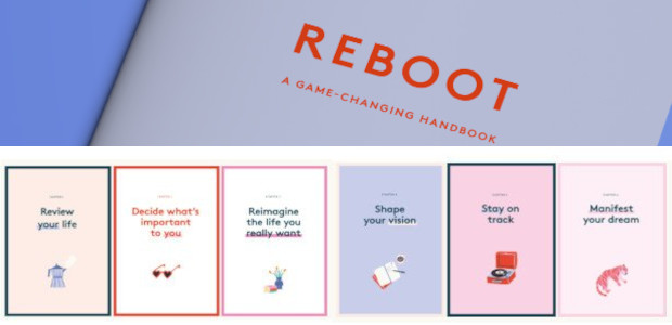 WELLBEING APP DEVELOPS An 'ANTIDOTE' TO BLUE MONDAY – A HYPNOTISING APPROACH TO MAKING RESOLUTIONS THAT STICK – clementineapp.com 4 JANUARY 2020 – Research shows that New Year's Resolutions just […]