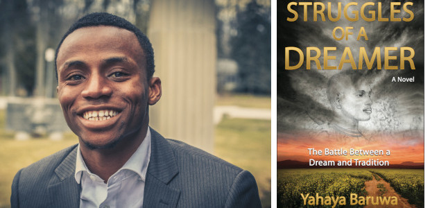 BOOK: Struggles of a Dreamer… This novel will inspire you! Who will triumph, an ancient tradition or a dream?StrugglesofaDreamer.com In Struggles of a Dreamer: The Battle between a Dream and […]