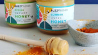 New Year Honey News via Buzzy Blends >>> #Honey has been long known for a #health #boost and #fight off #flu and colds. Buzzy Blends brings honey to the table […]
