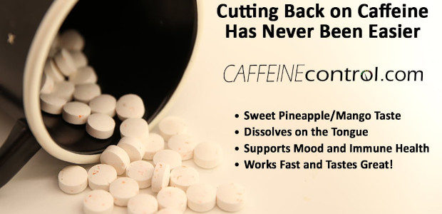 """Caffeine addiction is not """"normal"""" Stop being addicted to your morning coffee and start feeling good. Sleep better, avoid caffeine withdrawal, support immune health, boost mood and maintain mental clarity […]"""