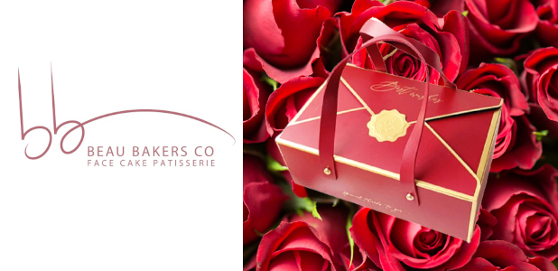 The Perfect Valentine's all inside a box by Beau Bakers Co… The Valentines Beauty Gift Hamper…. beaubakers.co.uk The product : Our Valentines Hamper is £34.99 and includes Lipstick, 100% cruelty […]