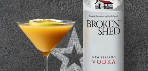 Broken Shed: The Best Vodka for V-Day Enjoyment… Buy now: ShopUS.brokenshed.com Tasting Broken Shed Vodka begins with notes of vanilla, followed by the natural sweetness from the minerals in the […]