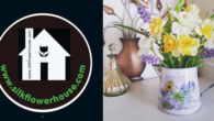 Wonderful Last minute gifts for Mum this Mother's day. www.silkflowerhouse.com Silk Flower House have spring flower arrangements, Silk flowers in baskets, pails, pots and even unique shoe arrangements! Artificial Flower […]
