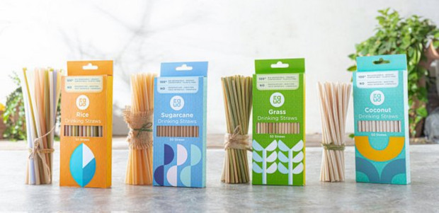 EQUO – New 100% Plastic-Free, Compostable Drinking Straws made of Grass, Rice, Sugarcane and Coconut… www.equointl.com www.equointl.com, a sustainable brand delivering easy solutions for everyday single-use plastic items. First line […]