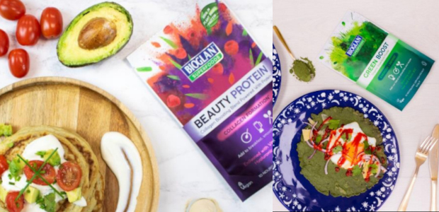 Bioglan Superfoods Tasty treats with added Superfoods www.bioglansuperfoods.co.uk Australian brand Bioglan Superfoods have been hard at work, harvesting the world's finest quality ingredients, to make better tasting healthy products, new […]