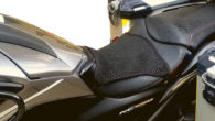 Does Your Mum Love Motorcycles check out this gift idea >> Air Cooling 3d Mesh Motorcycle Seat Pad Butt Protector Buy now at > www.amazon.com/dp/B08BT2FP14?ref=myi_title_dp On sale for $28.86 USD […]