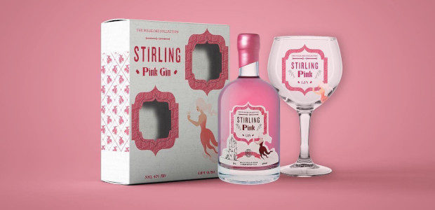 Stirling Distillery, in the heart of Scotland, is selling a special Mother's Day gift set of their recently launched Stirling Pink Gin. www.stirlinggin.co.uk Stirling Distillery, in the heart of Scotland, […]