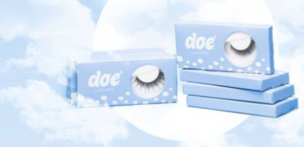 Doe Lashes… using Korean Silk Hair & fresh cotton so they lok and feel part fo you… doelashes.com Doe Lashes believe that makeup should be an extension of natural beauty, […]
