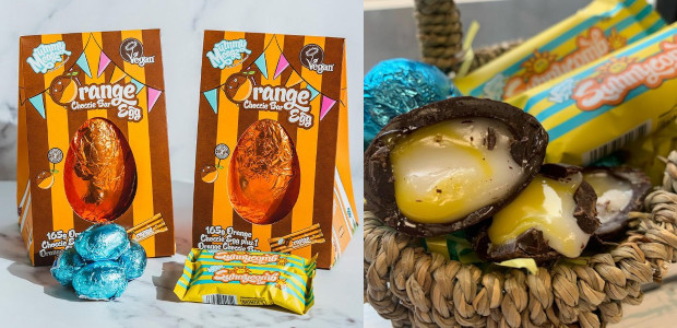 Vegans are in for a springtime treat as Holland & Barrett launches bumper plant-based Easter range… mummymeagz.com Easter eggs and new vegan crunchy honeycomb bar are set to hit shelves […]