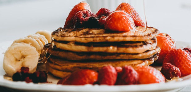 Pinterest reveals most popular pancake recipes ahead of Shrove Tuesday It's crepe'd up on us again this year! Ahead of Pancake this Tuesday 16th February, visual discovery engine Pinterest has […]