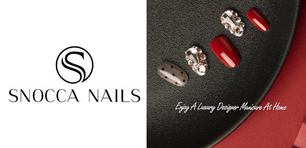 Snocca Nails… Unique Designs and Lux Quality… no glue stain remains… shop the collection… www.snoccanails.com Snocca Nails – a nail company that specializes in designing and manufacturing luxury reusable press-on […]