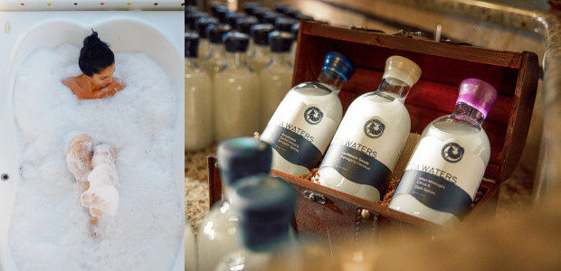 Bubble Baths for the Rugged Individual this Mother's Day www.TOAwaters.com TOA Waters provides premium bubble baths for the rugged individual. We're not your typical rose-petal, pinky-up scented bubble bath company. […]