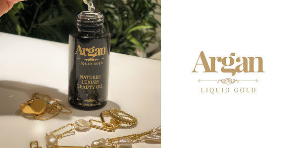 Aragan Liquid Gold natures luxury beauty oil is an excellent skin moisturiser… hydrating and softening the skin… repairing damage… preventing further dryness and irritation. It's perfect when used as a […]