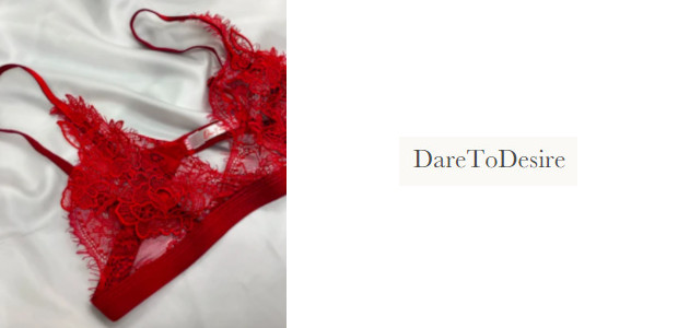 Keeping that Loving Feeling Alight Even after Valentine's Day www.daretodesire.store Valentine's Day might be firmly behind us now, but don't let the flame go out! Show your wife or partner […]