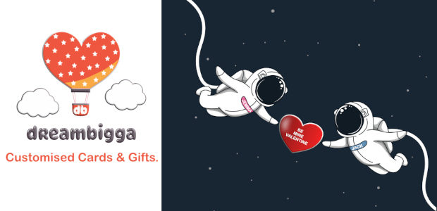 """Fully-customisable cards and gifts for loved ones available at dreambigga.com Customised cards for your favourite peeps… About the team at Dreambigga """"Searching for the perfect gift for little ones and […]"""