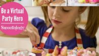 Sweetology… ( sweetology.com ) An Amazing Mothers Day Treat… sweetology.com Sweetology is an entertainment retail concept focused on the decoration of cakes, cookies and cupcakes.. Since 2014, they have built […]