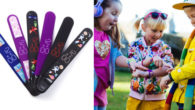 SnapWatch launches uber-cool watches for kids! www.snapwatch.co.uk Destined to be top of Birthday and Easter Gift Lists they feature a truly flexible LED display and very cute graphics! March 4th […]