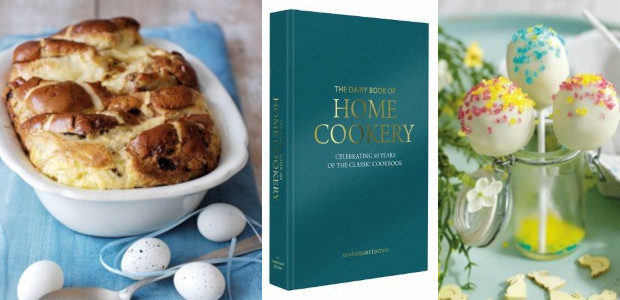 Easter recipes from Dairy Book of Home Cookery 50th Anniversary Edition… dairydiary.co.uk Recipe 1 Recipe 2 Dairy Book of Home Cookery 50th Anniversary Edition 2018: With 900 of the original […]