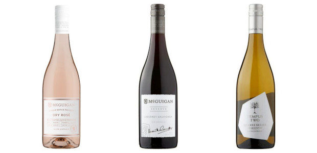 Australian Vintage wines include McGuigan Wines and Tempus Two, and are the perfect gift for treating your mum this Mother's Day in USA, Australia, South Africa and more… For those […]