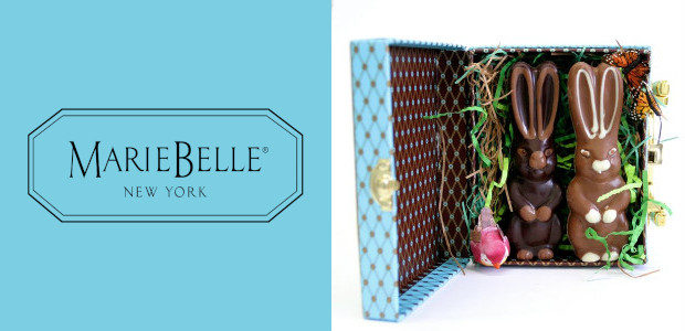 MarieBelle New York Easter 2021 Chocolate Collection Brings Edible Joy to the Celebration MarieBelle Chocolates Easter Collection 2021 ©MarieBelle Chocolates www.mariebelle.com Get into the Spring state of mind with world-renowned, […]