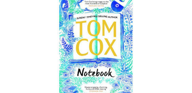 BOOK: Notebook Kindle Edition by Tom Cox Sure, sex is great, but have you ever cracked open a new notebook and written something on the first page with a really […]